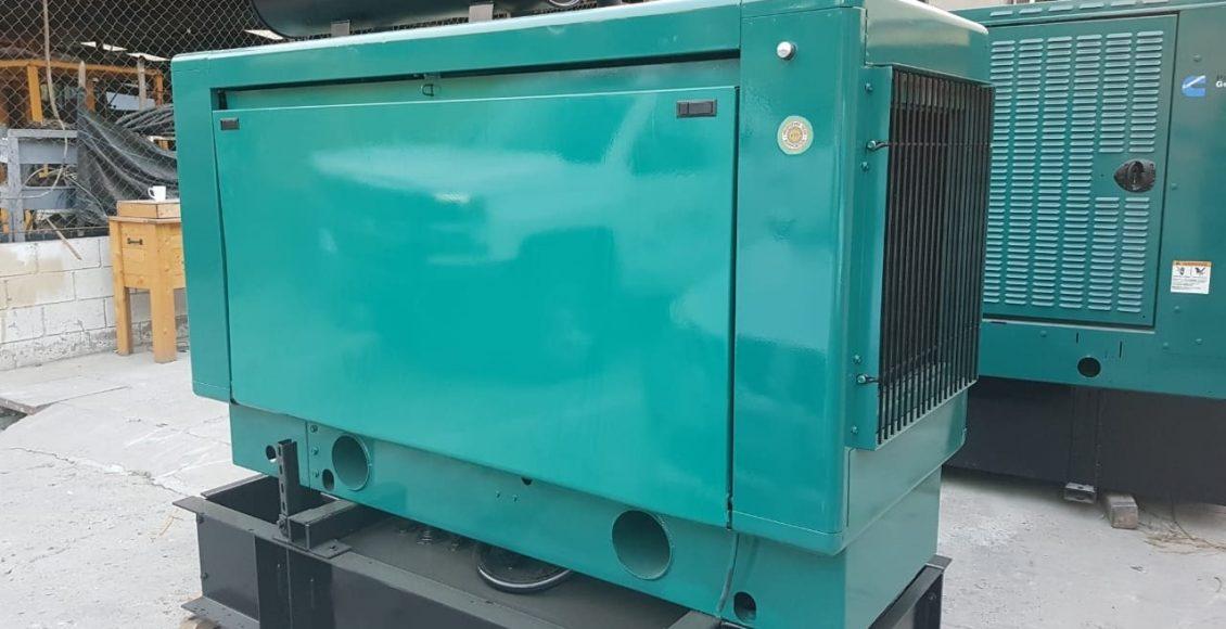Generador Onan 33