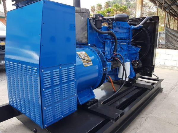 Generador Magnamax 150