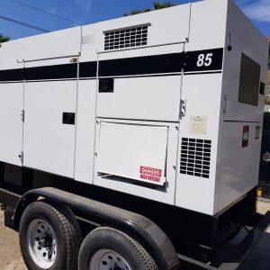 Generador Multiquip Whisperwatt 85