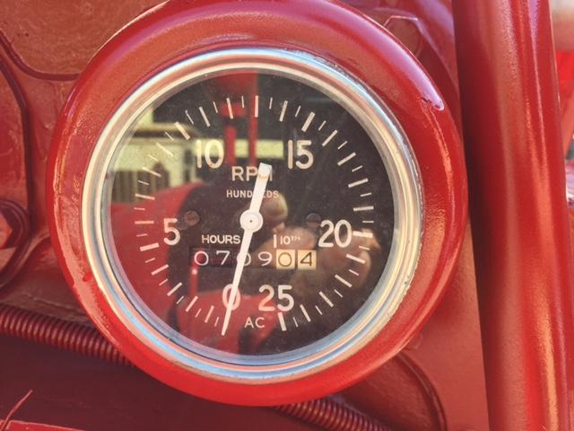 PEERLESS PUMP 2500